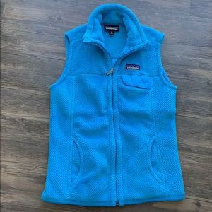 Patagonia Re-tool Fleece Vest